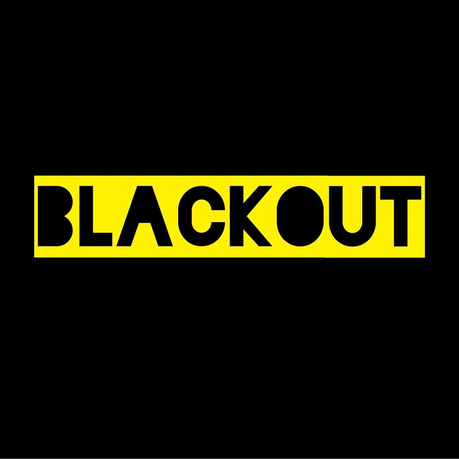 Blackout Improv
